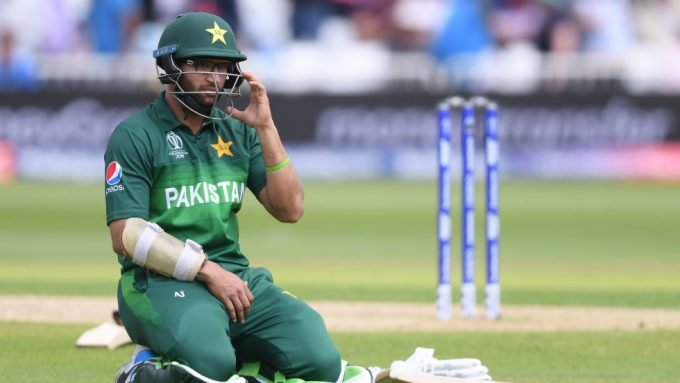 'Remember crying in the shower for hours' – Imam-ul-Haq on dealing with nepotism accusations