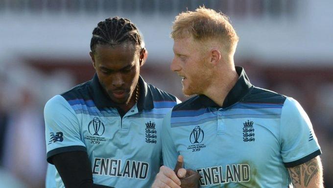 'Jofra hasn't got far to look' – Brathwaite wants Archer to follow Stokes