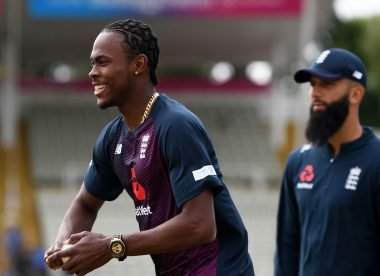 Jofra Archer hails Moeen Ali's support after racist abuse on social media