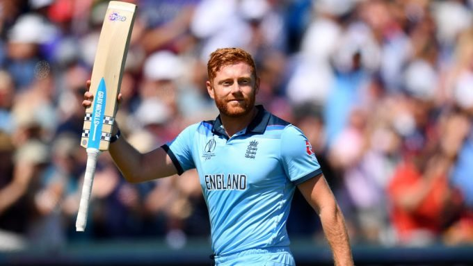 When Bairstow bossed the Kiwis to seal a semi-final spot – Almanack