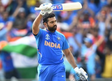 How Rohit rounded off India's round-robin dominance – Almanack