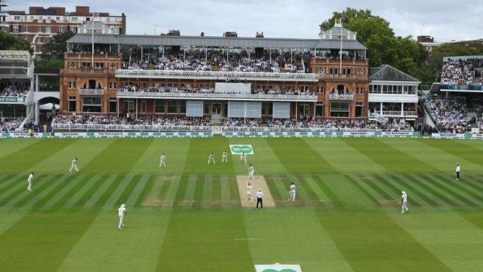Cricket and mental health: A healing at Lord's – Almanack