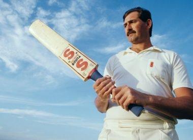 How Graham Gooch confirmed his arrival as a batsman of the highest class – Almanack