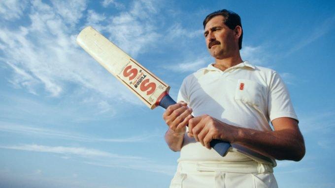 How Graham Gooch confirmed his arrival as a batsman of highest class – Almanack