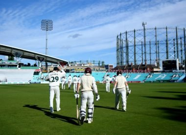 How Surrey are leading county cricket's live stream revolution