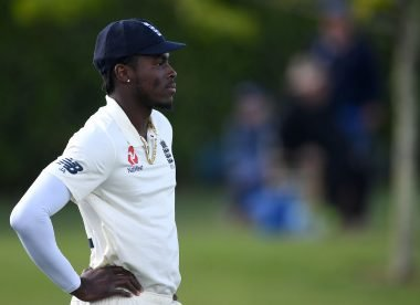 Giles: Archer's bio-secure protocol breach could have cost ECB 'millions of pounds'