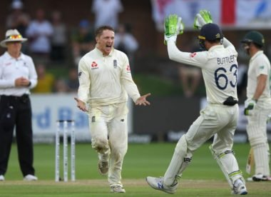 Hussain explains why Bess over Leach was the right call for England