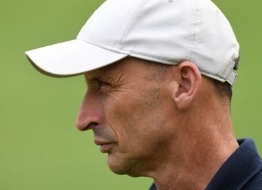 Nasser Hussain calls on the ICC to change 'bad light' protocols