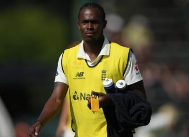 'Utter foolishness' — Jofra Archer slams media for amplifying bio-secure breach