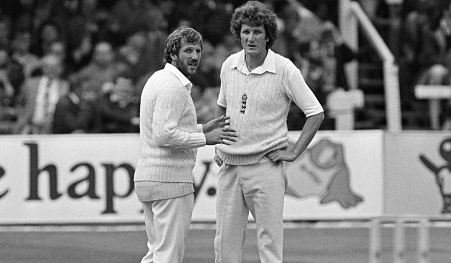 Quiz! Can you work out these England captains from their debut performance as skipper?
