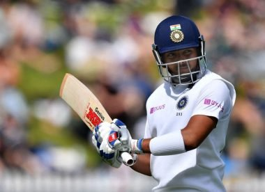 Wisden's Under-25 World Test XI: Who missed out?