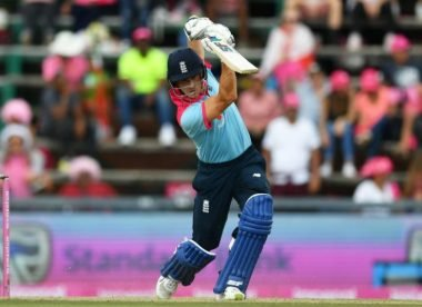 Joe Denly named in England ODI squad for Ireland series