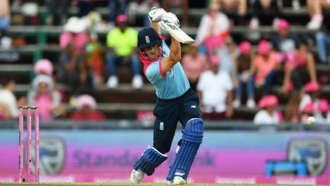 Joe Denly named in England ODI squad for Ireland series