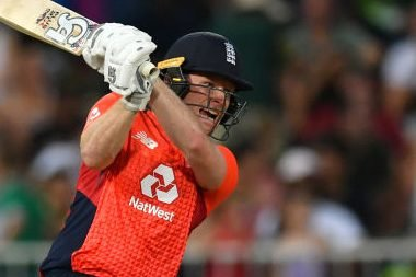 Quiz! Can you name the batsmen with the most T20 sixes for England?