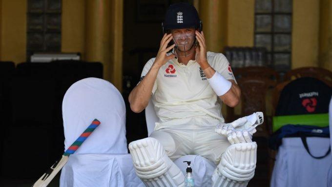 Is Zak Crawley one good score away from ending Joe Denly's Test career? Wisden writers discuss