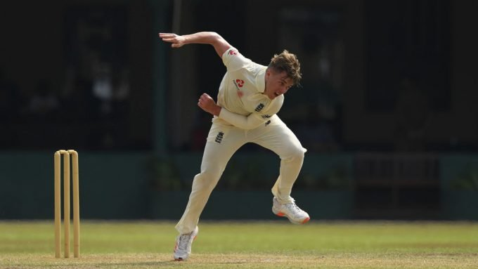 Sam Curran tests negative for Covid-19