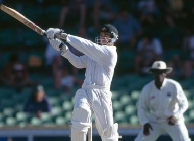 'He's wasting his time' –When Ian Chappell criticised Michael Bevan over short-ball issues