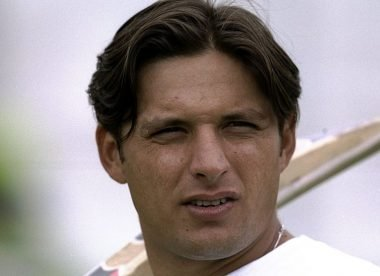 Boom boom: The day that Shahid Afridi blazed 141 opening in a Test match