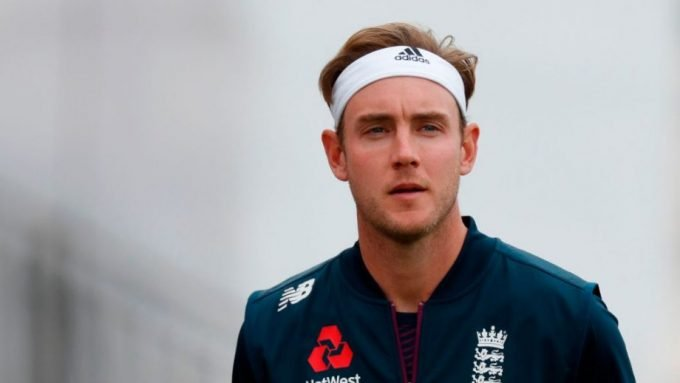 Stuart Broad left 'angry' and 'frustrated' by Test omission