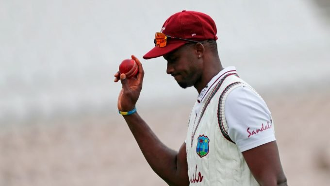 Would Jason Holder have played a Test if he were English?