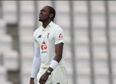 Jofra Archer's schoolboy error highlights maturity issues
