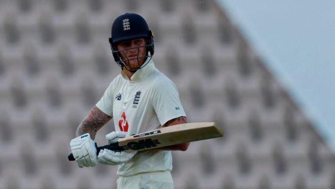 'Let's not get lost with Broad or toss issue' –Hussain on England's batting woes
