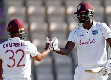 Six takeaways from England's first Test against West Indies