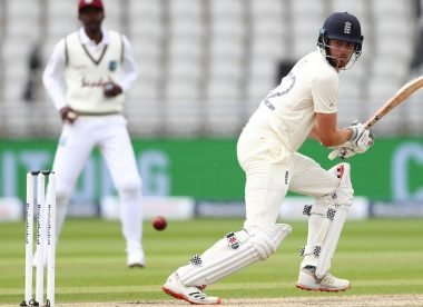 Vaughan explains why criticism of Dom Sibley's strike-rate isn't warranted