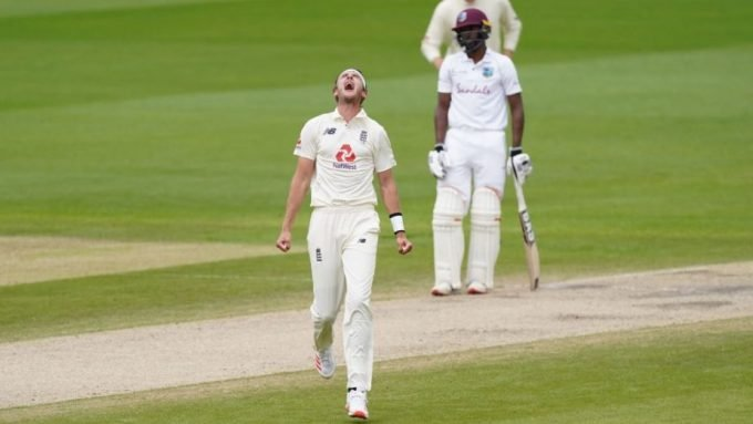 Rory Burns dissects Stuart Broad's domination against opening batsmen