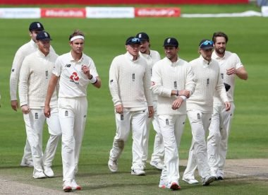 England v West Indies Test series: England marks out of 10