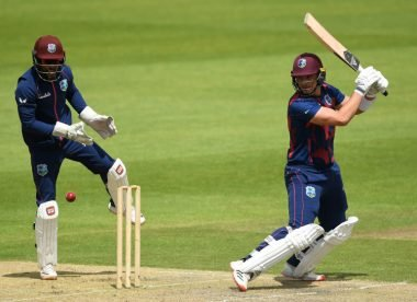 Who is Joshua Da Silva and is he a future West Indies opener?