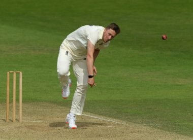 England announce squad for second West Indies Test