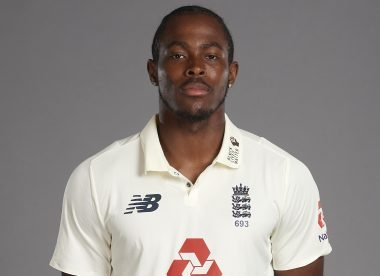 ECB confirm the nature of Jofra Archer's bio-secure bubble breach