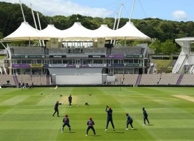 Why a slow, low Southampton surface could hinder West Indies