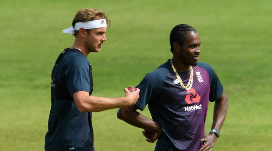 Wisden Writers Pick Their England Fast Bowling Attack For The First West Indies Test