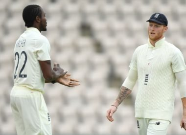 'Haven't committed a crime' – Archer seeks motivation from Stokes after 'tough week'