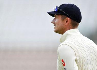 Why backing Joe Denly makes sense for England