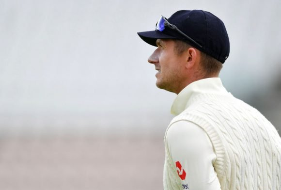 Why backing Joe Denly makes sense for England
