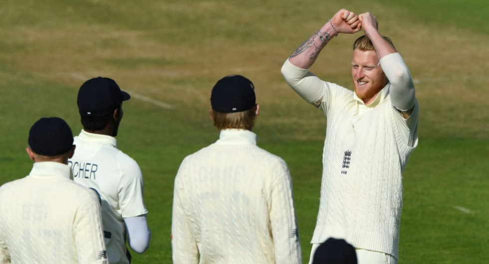 Stats: Ben Stokes joins elite club of all-rounders