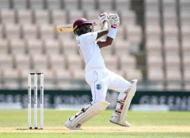 Quiz! Name every West Indies batsman with a Test century v England