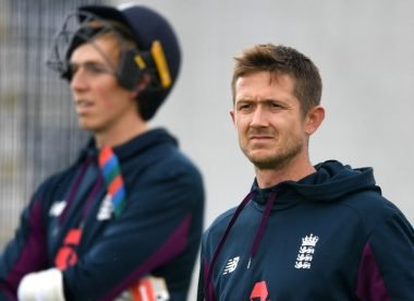 Joe Denly dropped by England for second Test