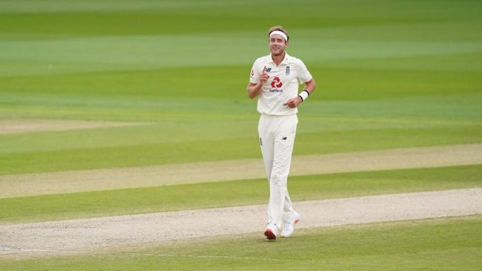 Holding: England should always pick Broad over Anderson away from home