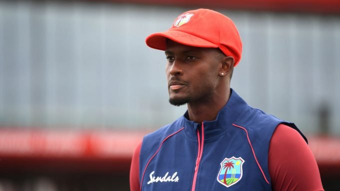 Jason Holder calls for England to tour the Caribbean later this year