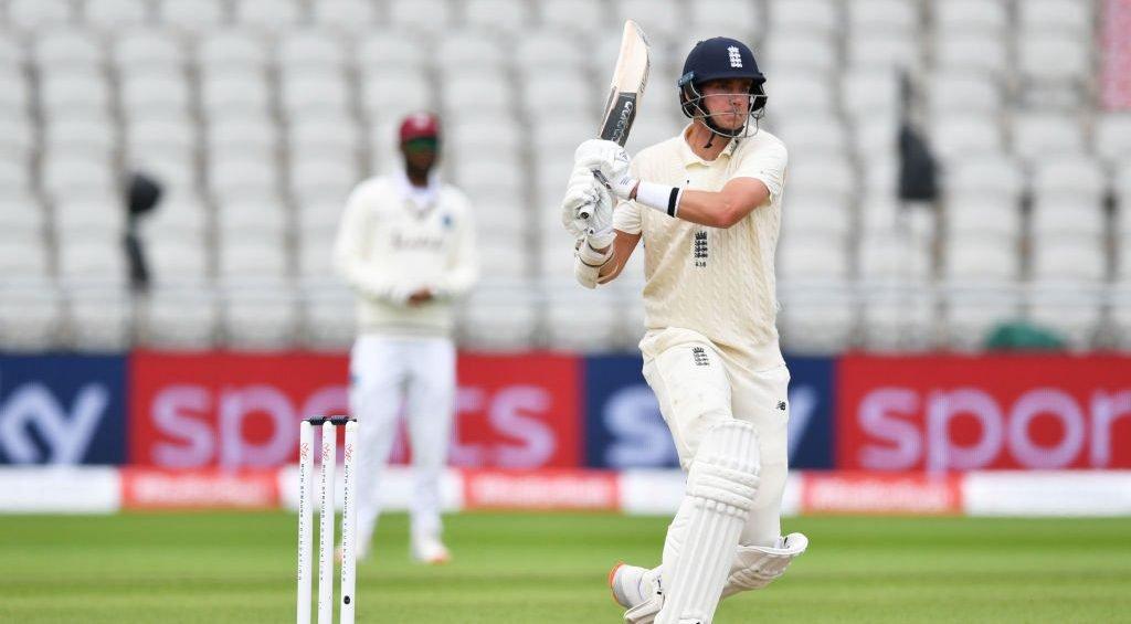 Is Stuart Broad About To Enjoy A Career Batting Renaissance?
