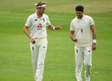 Siddle explains why England should pick Broad over Anderson in the 2021/22 Ashes