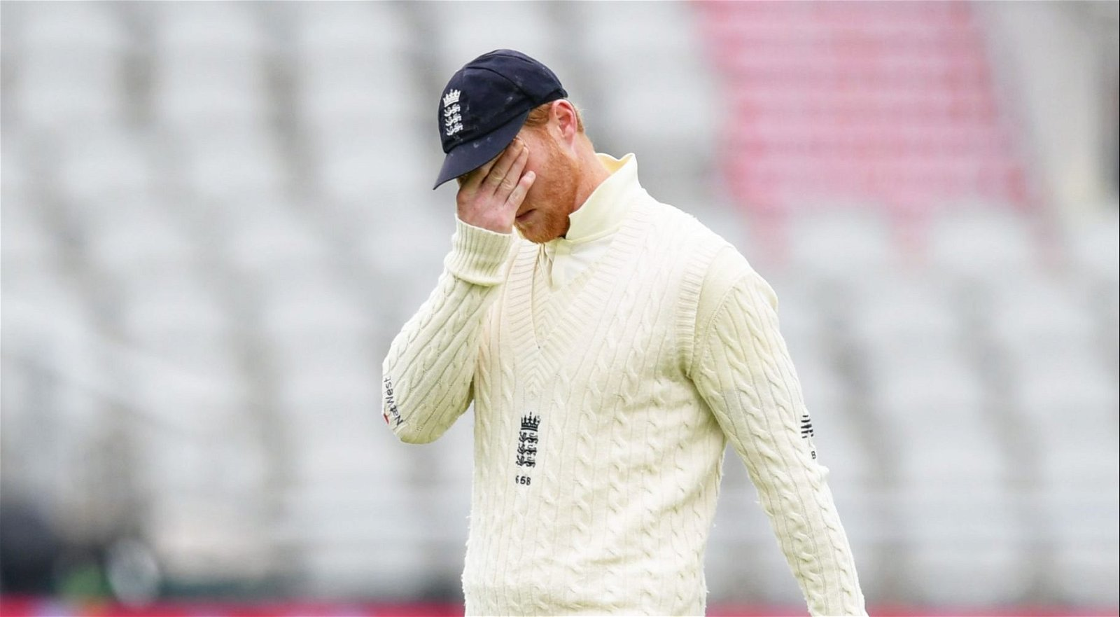 Ben Stokes Rebuffs Rumours That He Had An 'Accident' After Brown Stain Appears On Trousers