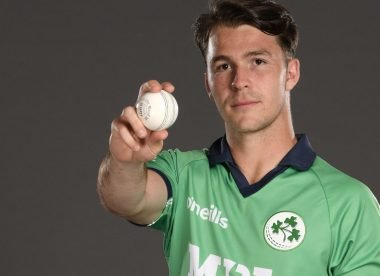 Curtis Campher: Who is Ireland's South Africa-born all-rounder?