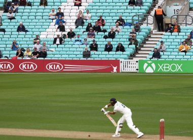 Fans no longer allowed to attend Bob Willis Trophy fixtures this weekend
