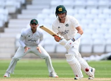 Bob Willis Trophy: North Group preview and fixtures