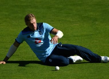 David Willey 'wasnt sure' if he'd play for England again after World Cup miss